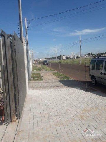 CA0175 - CASA Á VENDA NA REGIÃO DO JARDIM IPÊ EM FOZ DO IGUAÇU - PR - Foto 20