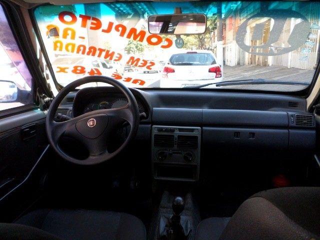 Uno Mille Fire Economy 1.0 Flex 2010/2010 - Foto 8