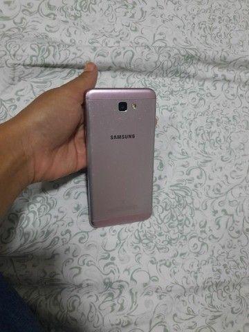 Samsung j7 prime usado - Foto 2