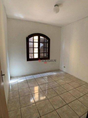 Casa com 11 dormitórios à venda por R$ 600.000,00 - Centro (Ártemis) - Piracicaba/SP - Foto 14