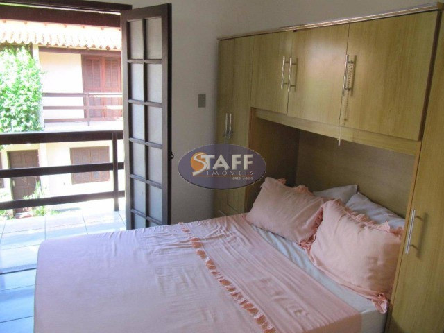 AZ-Casa com 2 quartos à venda, 75 m² - Jardim Flamboyant - Cabo Frio/RJ(CA0663) - Foto 4