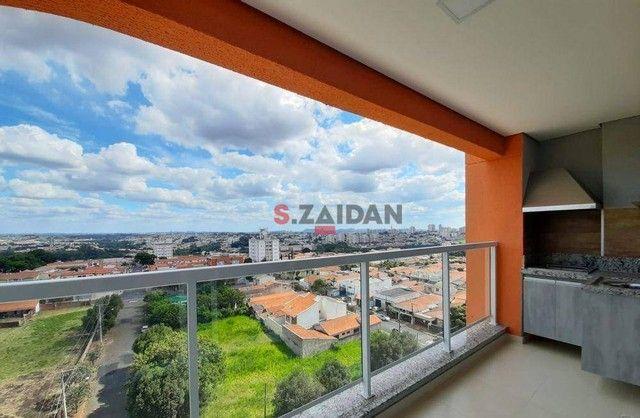 Apartamento com 3 dormitórios à venda, 87 m² por R$ 430.000,00 - Piracicamirim - Piracicab - Foto 2
