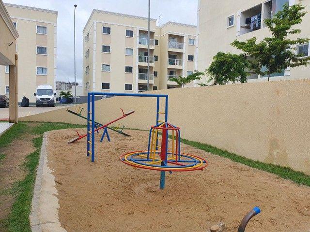 Condomínio Acauã, 2 quartos, 68m2 Universitário Caruaru  - Foto 4