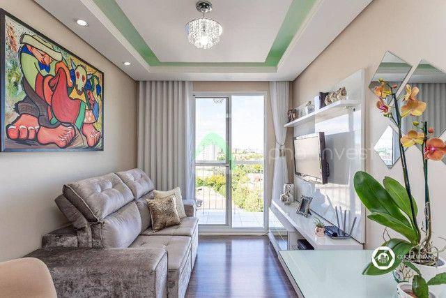 Perfeito Apartamento Na Avenida Assis Brasil Junto ao Triângulo !!! Linda Vista - Foto 2
