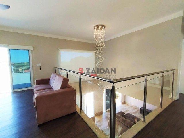 Casa com 3 dormitórios à venda, 300 m² por R$ 1.800.000,00 - Colinas do Piracicaba (Ártemi - Foto 3