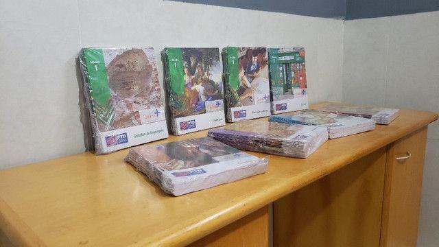 Kit Apostilas FTD Enem (vários) - Foto 2