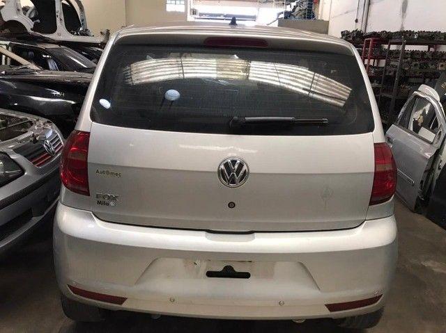 Sucata para venda de peças VW/ Fox 1.0 GII 2011/2011 - Foto 3