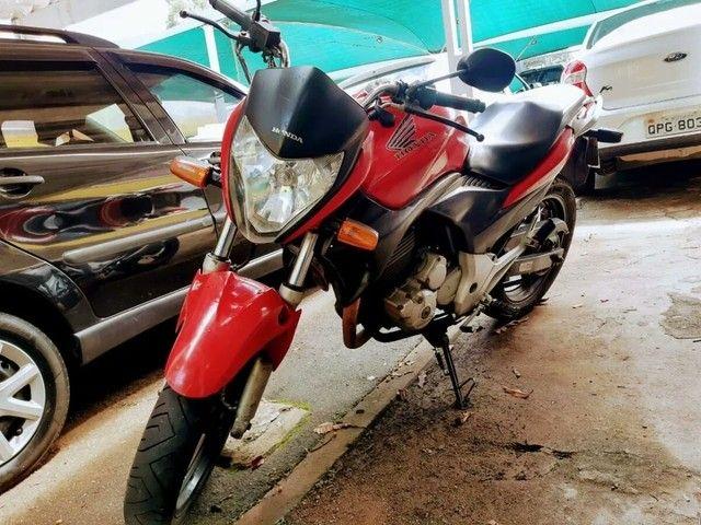 vendo moto cb300 2021 - Foto 2