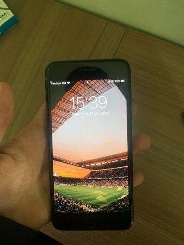 iphone 7 plus 32gb em ótimo estado  - Foto 6