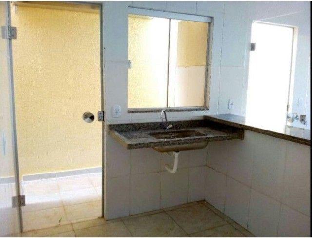 Casa em condomínio - 2 quartos - próx. Hugol - Foto 4