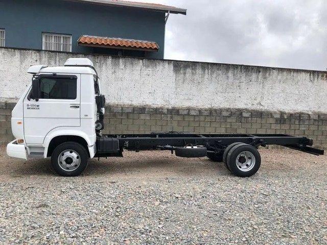 Caminhão 9.150 No Chassi - Foto 12
