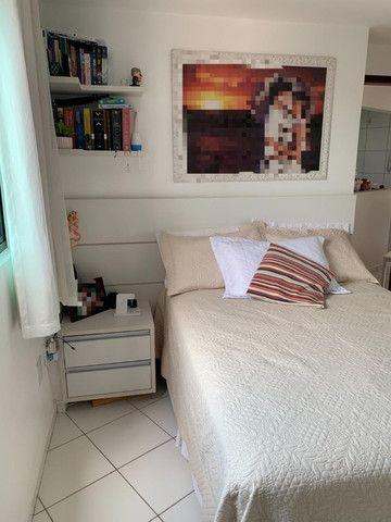 Apartamento no Geisel, 02 quartos - Móveis Projetados - Foto 7