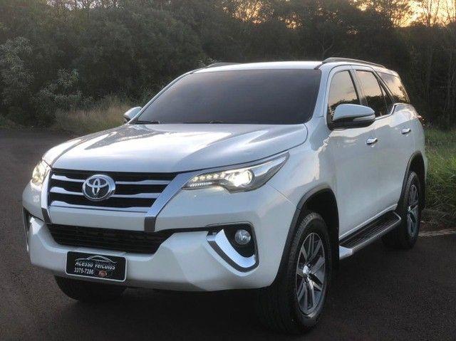 Toyota - SW4 SRX 2.8 2017 - Foto 4
