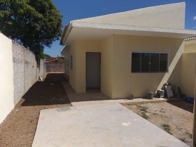 Vendo - Casas 03 quartos sendo 01 suíte - Parque Estrela Dalva IV - Lza - Foto 14