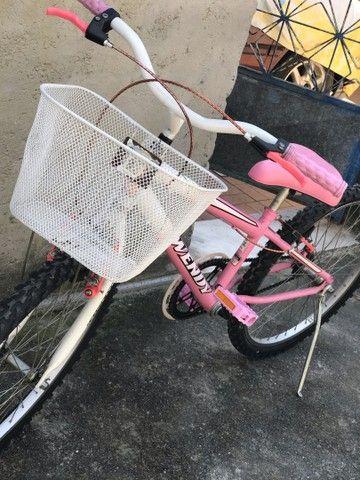 Bicicleta WENDY - Foto 4