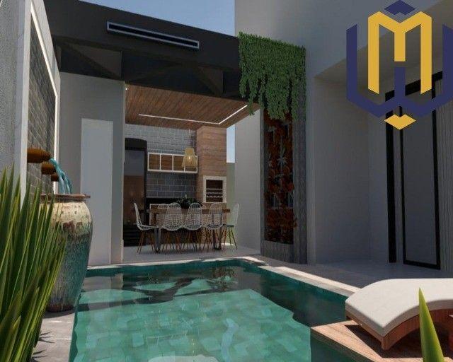 Casa de condomínio alto padrão em Maracanaú - Foto 6