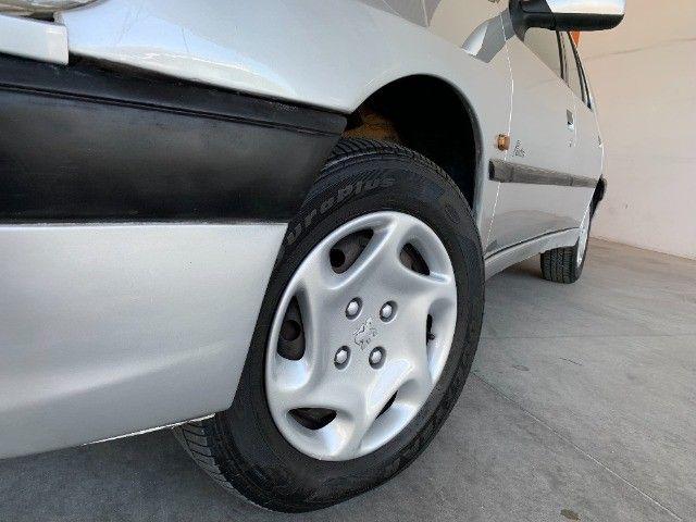 Peugeot 306 SW Passion 1999 Completo carro de repasse  - Foto 14