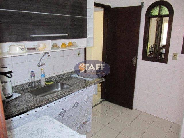AZ-Casa com 2 quartos à venda, 75 m² - Jardim Flamboyant - Cabo Frio/RJ(CA0663) - Foto 9