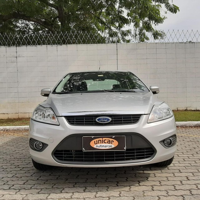 Focus Sedan 2.0 16V 2.0 16V Flex 4p - Foto 2