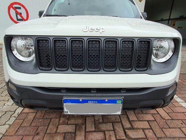Jeep Renegade Zero km 2021 - Foto 3