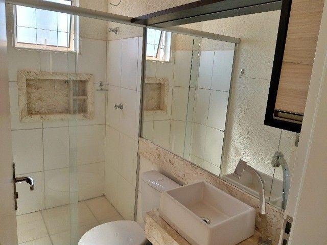 Lindo Apartamento Residencial Itaperuna Todo Planejado Próximo AV. Três Barras - Foto 12