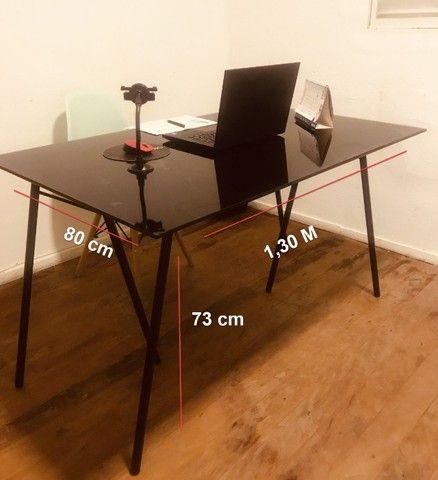 Mesa para home office - Foto 2