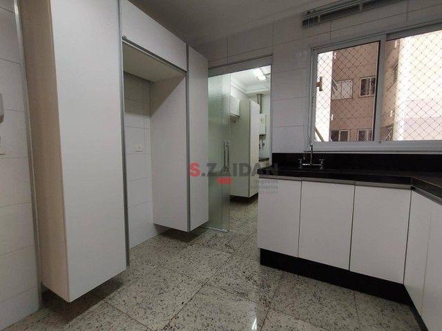 Apartamento com 3 dormitórios, 124 m² - venda por R$ 850.000,00 ou aluguel por R$ 3.400,00 - Foto 6
