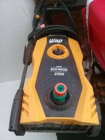 Lavadora WAP Eco Wash 2200 - Foto 5