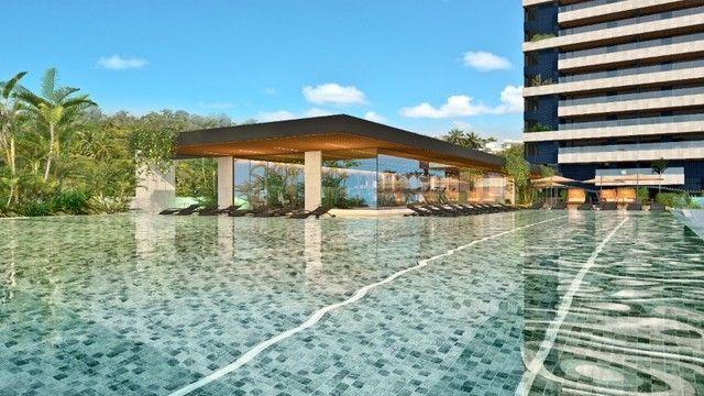 Apartamento em Guaxuma - 4 suítes e varanda Gourmet com 34m2 - Foto 17