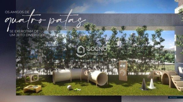 Andar à venda, 3 quartos, 1 suíte, 2 vagas, Vale do Sereno - Nova Lima/MG - Foto 16