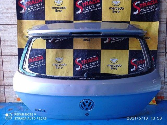 Tampa traseira Volkswagen gol g6