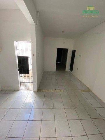 Casa com 6 dormitórios para alugar, 300 m² por R$ 4.000,00/mês - Dionisio Torres - Fortale - Foto 7