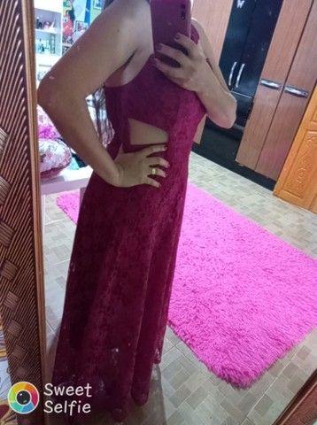 Vestido de festa 80$ para vender logo