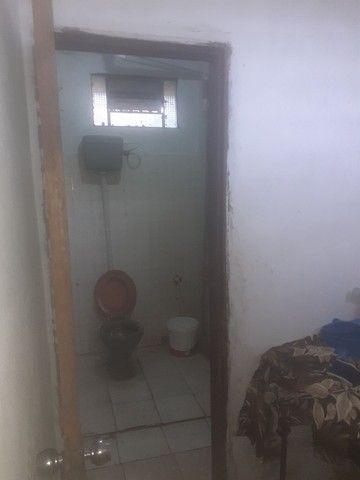 Casa com dois pavimentos mais um kit net zap pra contato *14  - Foto 7