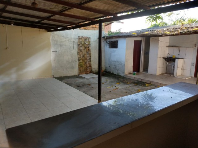 Vendo ou troco casa em Benevides - Foto 7
