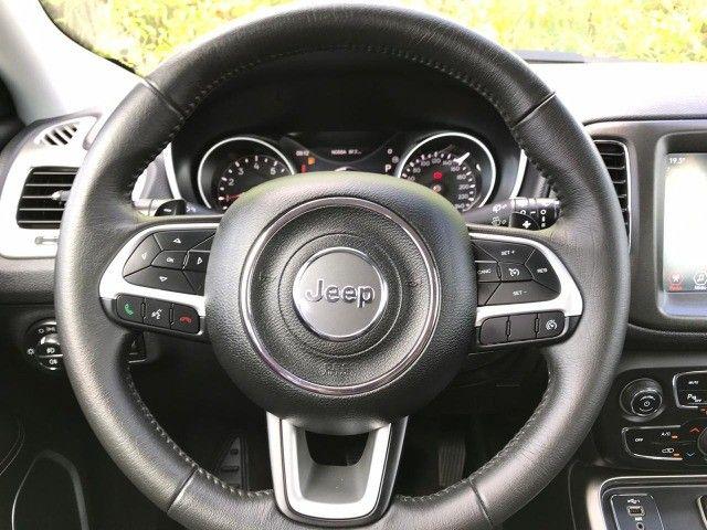 Jeep Compass - Foto 8
