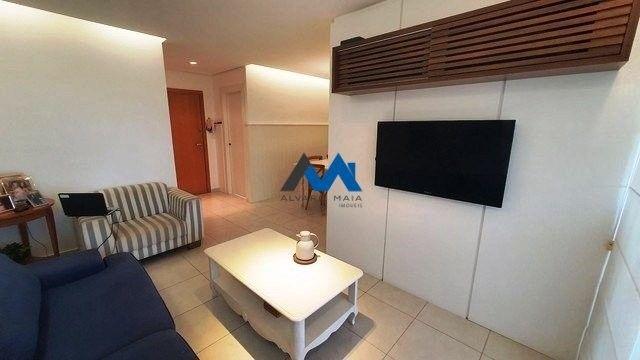 Apartamento à venda com 3 dormitórios em São lucas, Belo horizonte cod:ALM1650 - Foto 2