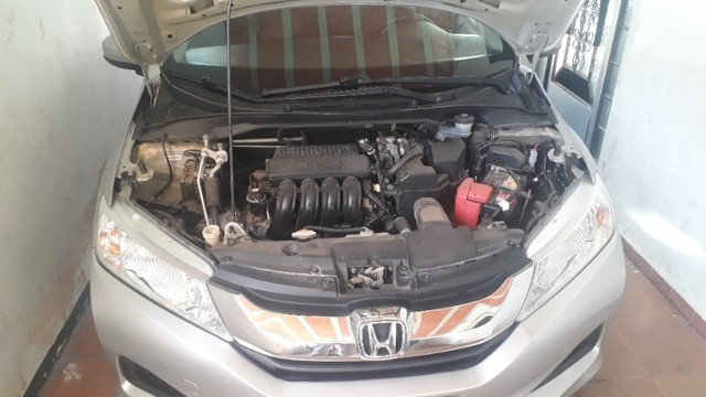 Honda City 2015 Automatico R$ 49,900,00 - Foto 7