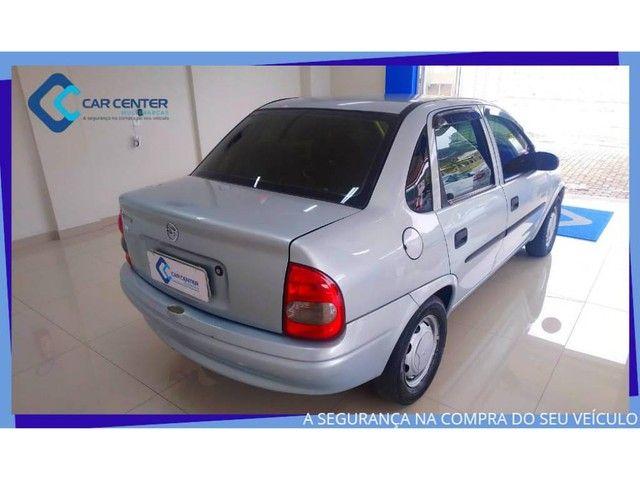 Chevrolet Classic SEDAN LIFE  - Foto 4