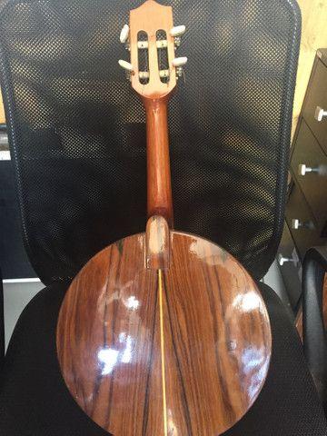 Banjo feito Luthier JC - Foto 3