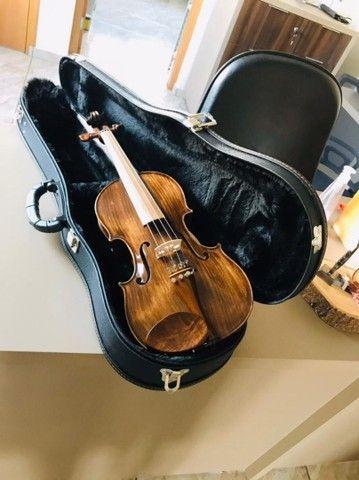 Violinos  e Cellos rolim(millor...orguestra...master nacional) - Foto 3