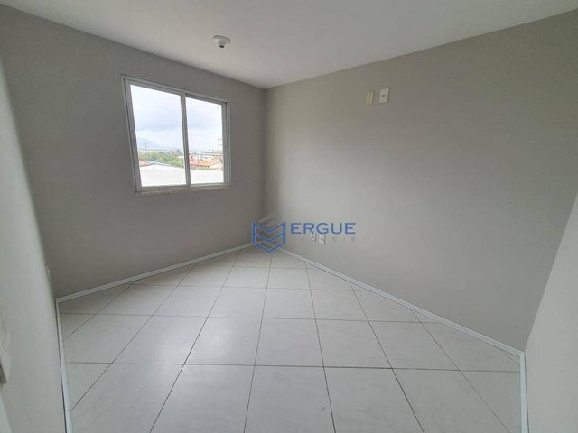 Cobertura com 3 dormitórios, 110 m² - venda por R$ 235.000,00 ou aluguel por R$ 1.100,00/m - Foto 14