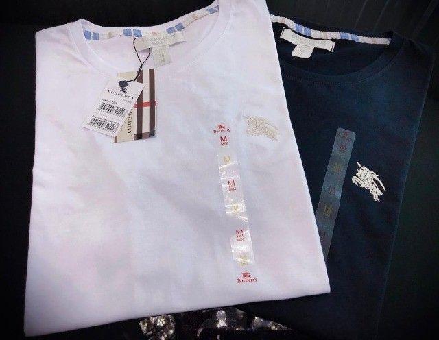 camisetas peruanas atacado minimo 10 pcs importadas - Foto 2