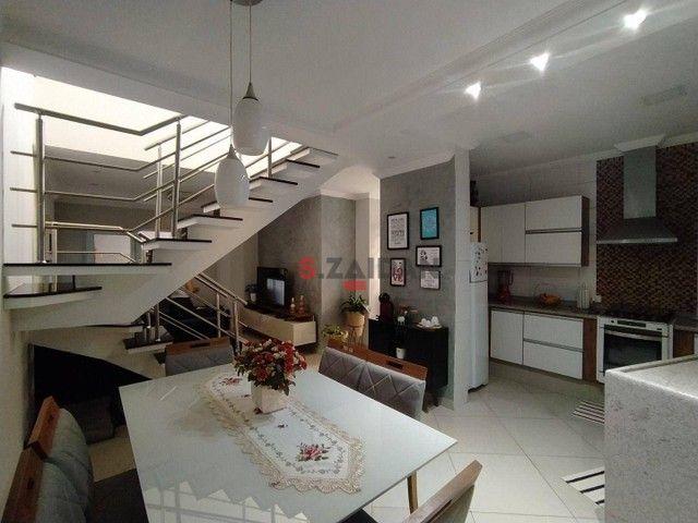 Casa com 3 dormitórios à venda, 187 m² por R$ 535.000,00 - Castelinho - Piracicaba/SP - Foto 4
