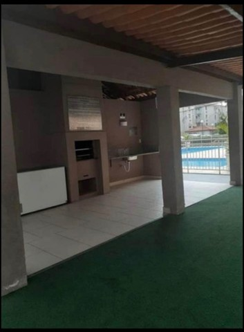 Apartamento em Benfica 2 quartos, sala, cozinha, área de lavar,banheiro e varanda. - Foto 9
