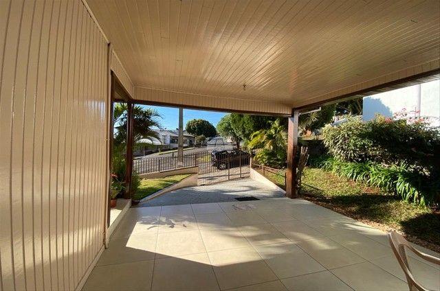 Casa à venda com 3 dormitórios em Jardim primavera, Pato branco cod:937310 - Foto 20