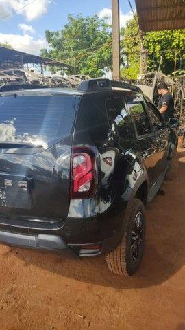 Renault Duster 2016 Semi Com Nota Fiscal Peças - Foto 14