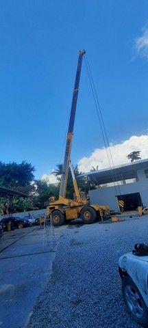 Guindaste Villares VG 40 ANO 91/91 para 37 ton - Foto 2