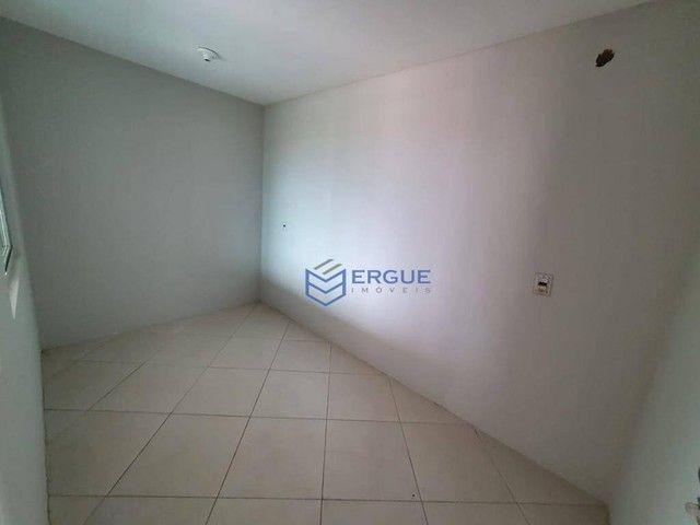 Cobertura com 3 dormitórios, 110 m² - venda por R$ 235.000,00 ou aluguel por R$ 1.100,00/m - Foto 15