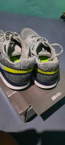 Sapato fila seminovo